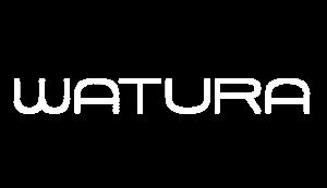 logo blanc watura