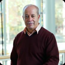Abdelkrim Bouzaza expert chimie de l'eau