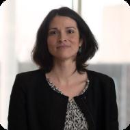 Amandine Zalc chef de produit responsable qualité
