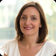 Caroline Chamboissier customer success manager
