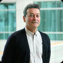 Gilbert Coucheroux expert réseaux d'eau potable