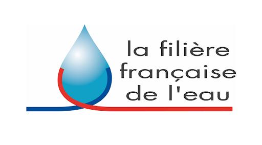 logo filière française de l'eau