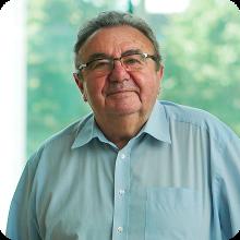 Michel Gousailles expert traitement des eaux usées