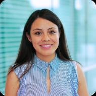 Natalia Gutierrez Chef de projet responsable pédagogique