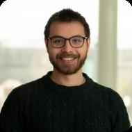 Raphaël ROSENTHAL chef de projet responsable pédagogique
