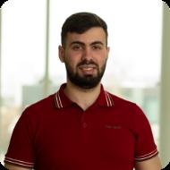Victor Correia data engineer junior