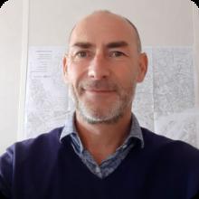 William Levasseur expert production d'eau potable