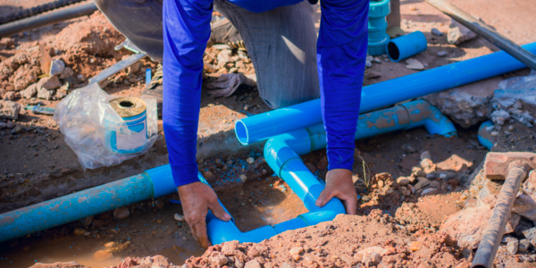 Formation en ligne règles de dimensionnement du réseau d'eau potable