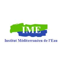 logo institut méditerranéen de l'eau