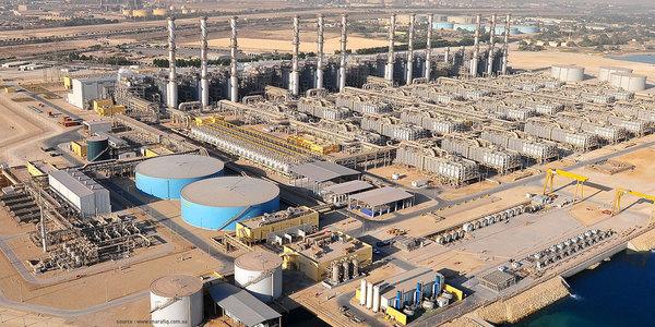 Introduction au dessalement d'eau de mer et d'eau saumâtre