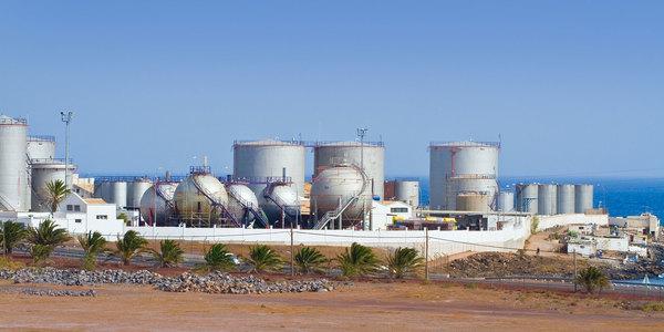 usine dessalement osmose inverse